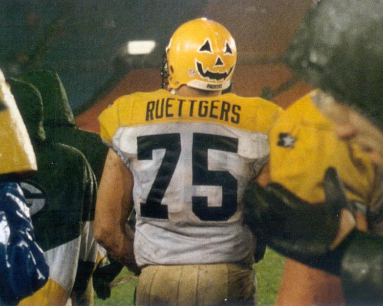 Ken Ruettgers